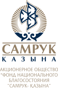 Информационно-аналитический портал АО «Самрук-Казына»